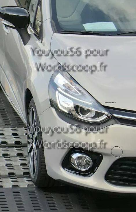 У модели появится роскошная версия Initiale Paris. Фото 1