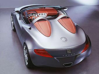 В Seat задумались о создании конкурента Mazda MX-5