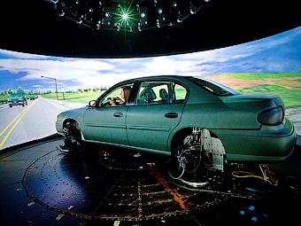 Американские ученые испытали на водителях алкоголь и наркотики