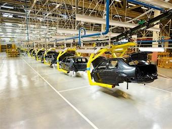 «АвтоВАЗ» стал для Renault в 5,5 раза убыточнее