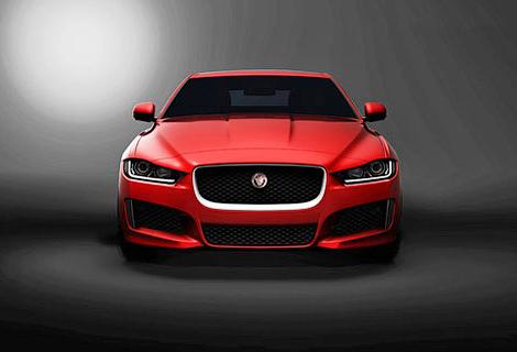 Премьера нового седана Jaguar состоится 8 сентября
