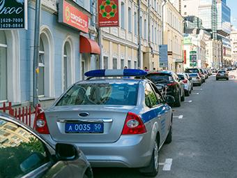 Количество платных парковок в Москве увеличилось на 40 процентов
