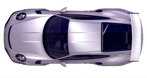 Опубликованы изображения трекового суперкара 911 GT3 RS. Фото 1