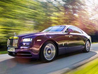 Rolls-Royce подтвердил разработку нового кабриолета