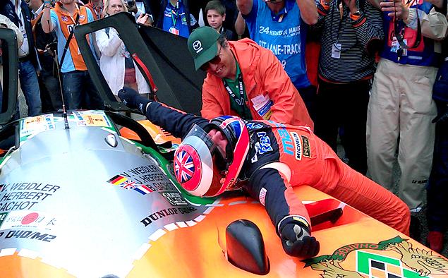 История человека, бравшегося за любую работу в Формуле-1. Фото 3