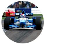 История человека, бравшегося за любую работу в Формуле-1. Фото 5
