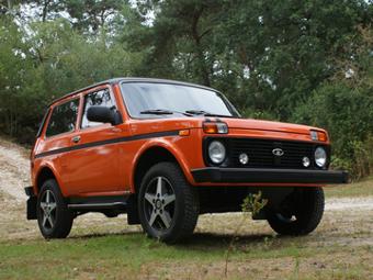 «АвтоВАЗ» предложил установить на машины «упрощенные навигаторы»
