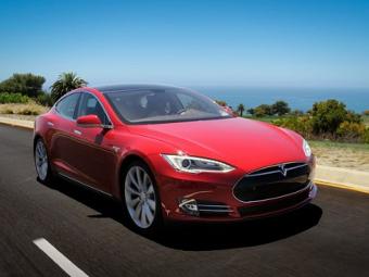 Американцы вернули себе права на марку Tesla в Китае