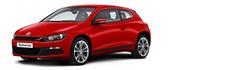 Обновленный Volkswagen Scirocco и шесть тенденций современного автомобилестроения. Фото 5