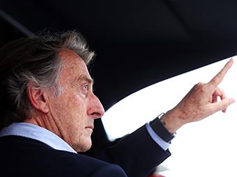Президент Ferrari возглавит крупнейшую авиакомпанию Италии