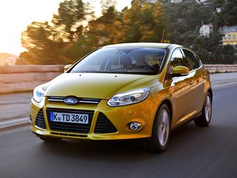 Ford, Suzuki и Peugeot потеряли половину российских клиентов