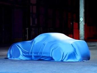 «Мазда» рассекретила силуэт нового родстера MX-5