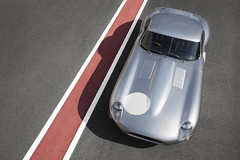 Британцы рассказали о возобновлении выпуска купе полувековой давности. Фото 1