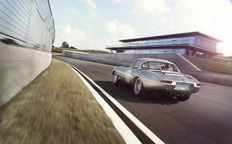 Британцы рассказали о возобновлении выпуска купе полувековой давности. Фото 2