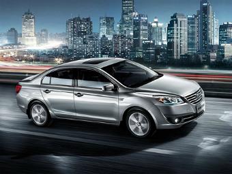 Марка Lifan пообещала увеличить продажи автомобилей в России