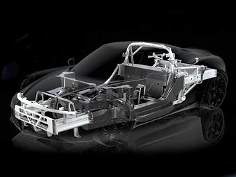 Разработчик гоночных болидов Dallara создаст гражданский спорткар