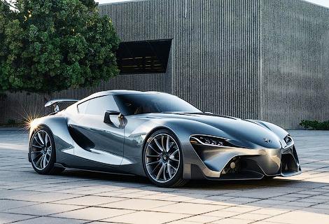 Японская марка сделала автомобили для игры Gran Turismo 6. Фото 3