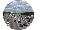 Эксперты выбрали наиболее аварийные дороги Московской области