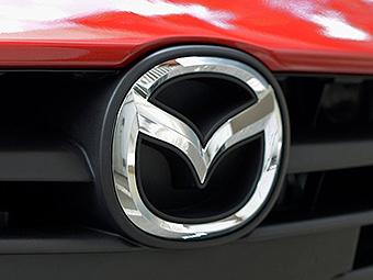 Mazda разработает дизель-электрический гибрид