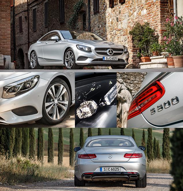 Единственный Mercedes-Benz S-Class, ради которого стоит уволить водителя