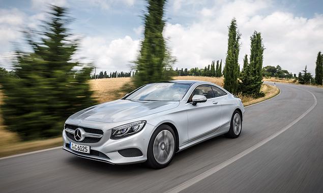 Единственный Mercedes-Benz S-Class, ради которого стоит уволить водителя. Фото 3