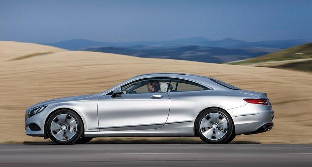 Единственный Mercedes-Benz S-Class, ради которого стоит уволить водителя. Фото 5