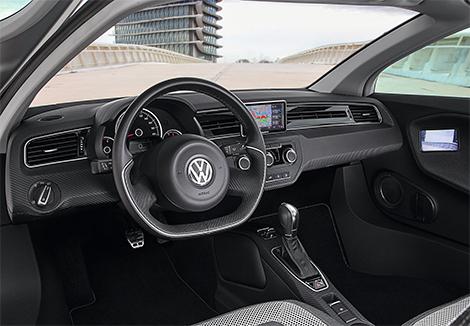 """Volkswagen разработает конкурента водородной """"Тойоте"""""""