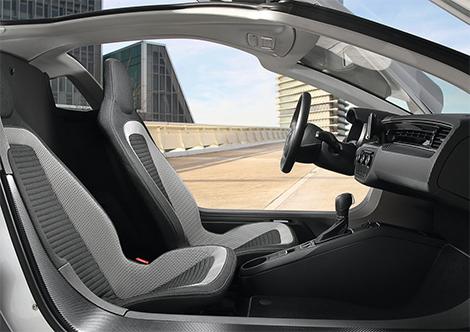"""Volkswagen разработает конкурента водородной """"Тойоте"""". Фото 1"""