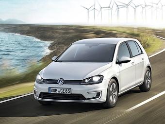 Следующий Volkswagen Golf сосредоточится на экономичности