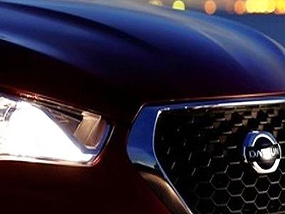 Datsun назвал дату дебюта второй российской модели