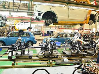 Lifan построит в Калужской области завод за 150 миллионов долларов