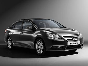 Nissan показал российскую замену модели Tiida