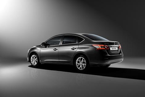 В Москве прошла премьера седана Nissan Sentra