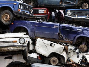 Программу утилизации автохлама вернут на четыре месяца