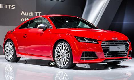 Немецкая компания назвала российские цены на новое купе