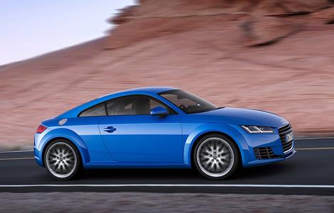 Немецкая компания назвала российские цены на новое купе. Фото 2