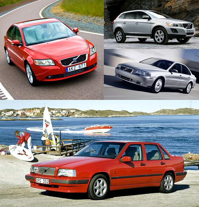 Все, что нужно знать о новом Volvo XC90