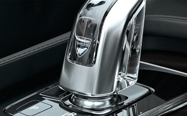 Все, что нужно знать о новом Volvo XC90. Фото 4