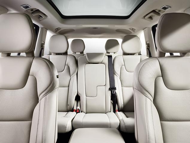 Все, что нужно знать о новом Volvo XC90. Фото 5