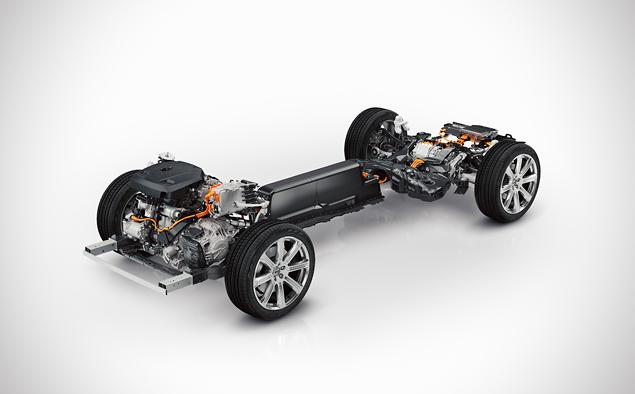 Все, что нужно знать о новом Volvo XC90. Фото 6