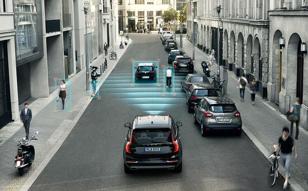 Все, что нужно знать о новом Volvo XC90. Фото 9