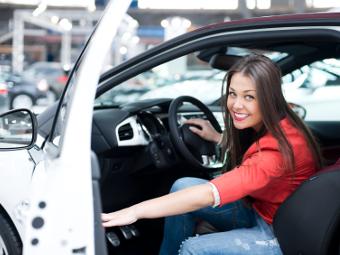 Эксперты выяснили автомобильные предпочтения молодежи