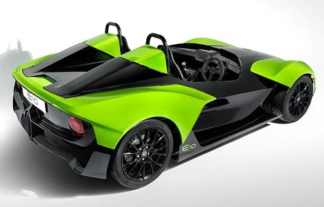 Новинка получила 250-сильный мотор Ford EcoBoost