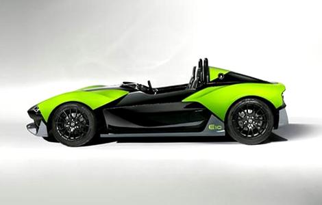 Новинка получила 250-сильный мотор Ford EcoBoost. Фото 1