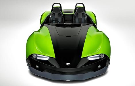 Новинка получила 250-сильный мотор Ford EcoBoost. Фото 2