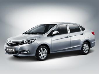 Китайцы из Haima захотели снова выпускать машины в России
