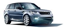 Длительный тест Range Rover Sport: часть первая. Фото 1