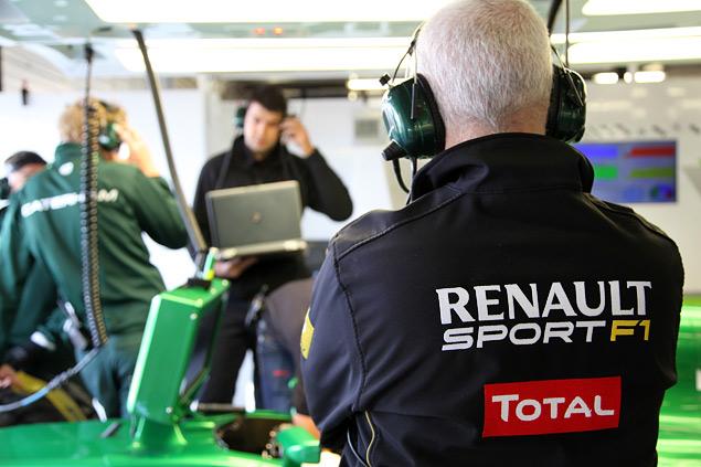 Кто управляет болидами Формулы-1 вместе с гонщиками. Фото 6