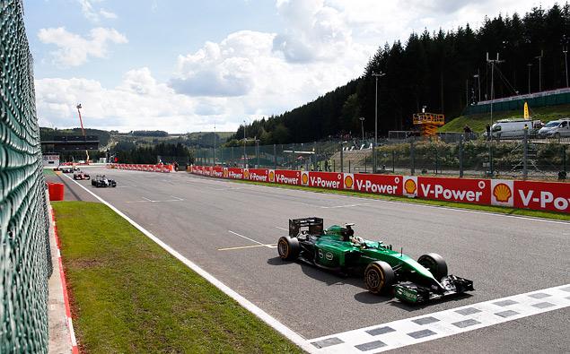 Кто управляет болидами Формулы-1 вместе с гонщиками. Фото 12