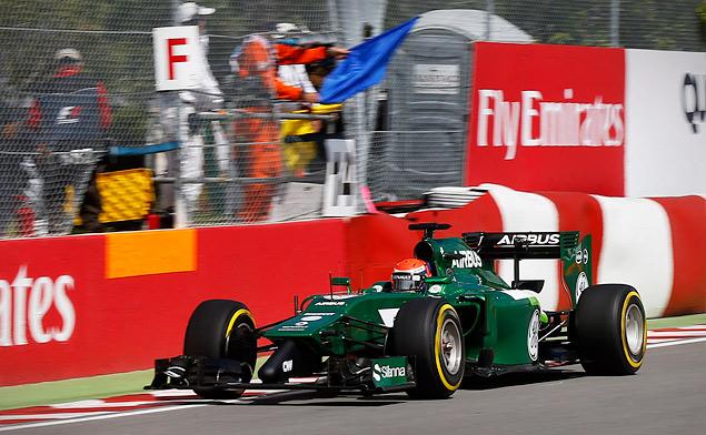 Кто управляет болидами Формулы-1 вместе с гонщиками. Фото 14